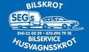 SEG:s Bilservice & Bilskrot